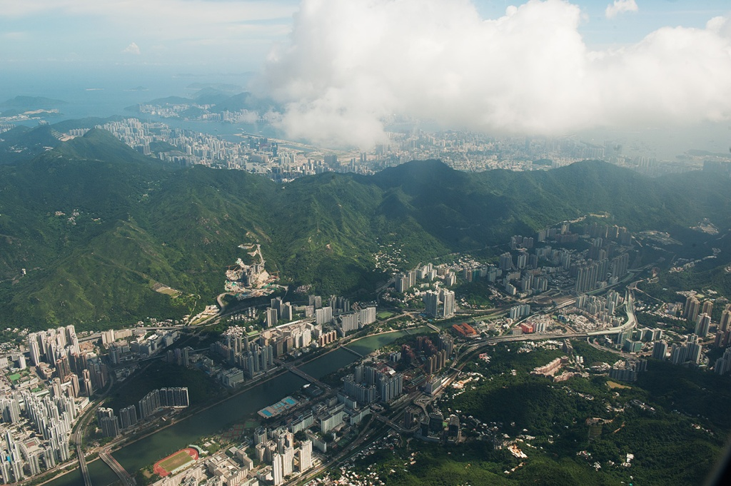 But loving our new hometown of Hong Kong!
