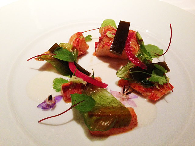 Culinary indulgence at St. George in Hullett House