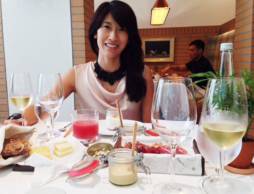 Celebrating our 1st Hong Kong anniversary with an indulgent brunch at The Principal